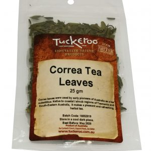 Correa Tea Flakes