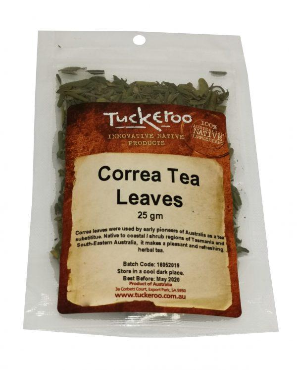 Correa Tea Flakes